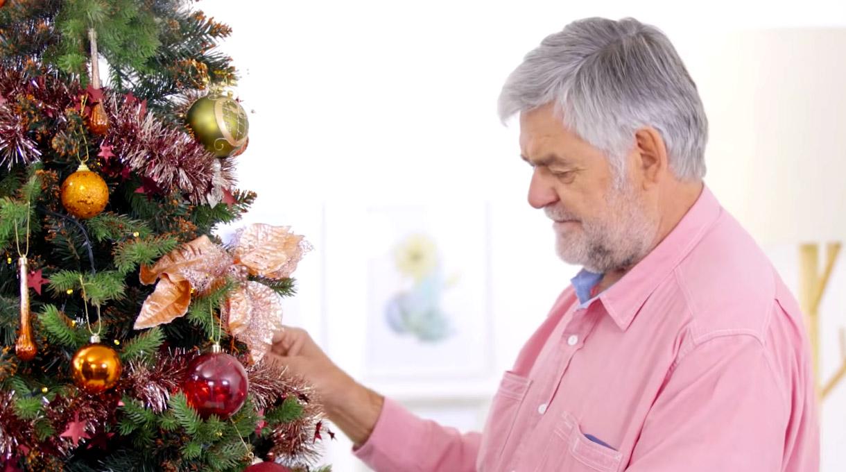 Se acerca una de las festividades más bonitas del año: la Navidad. El árbol se ha convertido en el elemento central de la decoración navideña en la mayoría de nuestros hogares. Si todavía no tienes tu árbol y no sabes cúal elegir, atención a estos 4 consejos que te ayudarán a decidirte.