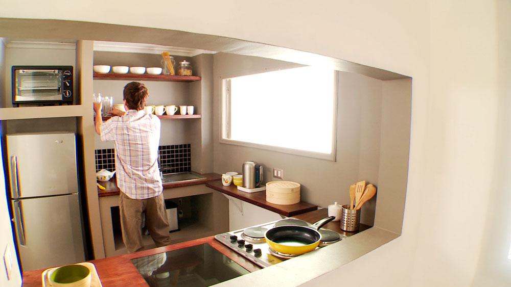Hágalo Usted Mismo - ¿Cómo hacer una cocina en obra?