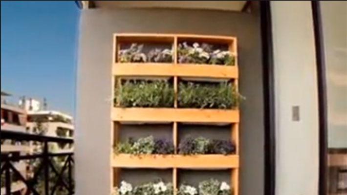 H galo usted mismo c mo solucionar problemas de humedad - Como hacer un muro verde ...