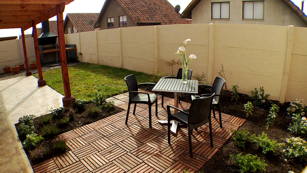 H galo usted mismo c mo hacer y planificar un jard n - Como disenar un jardin exterior ...