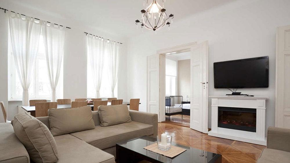 Hágalo usted mismo   ¿cómo iluminar el living o sala de estar?
