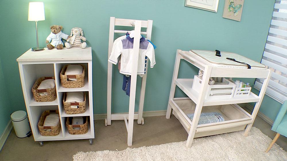 Hágalo usted mismo   ¿cómo hacer de un closet un walk in closet?