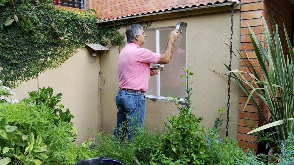 Hágalo Usted Mismo - ¿Cómo instalar una ventana de PVC?