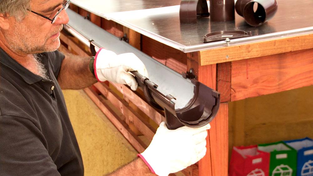 Hágalo Usted Mismo - ¿Cómo instalar un techo de policarbonato?