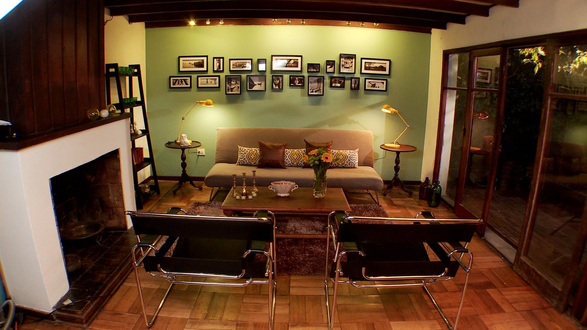 Para decorar un espacio, ya sea un living, comedor o un dormitorio hay que aplicar ciertas técnica de interiorismo, que permiten mejorar el espacio según las necesidades de quien lo usa, mezclando elementos como los colores, texturas e iluminación.