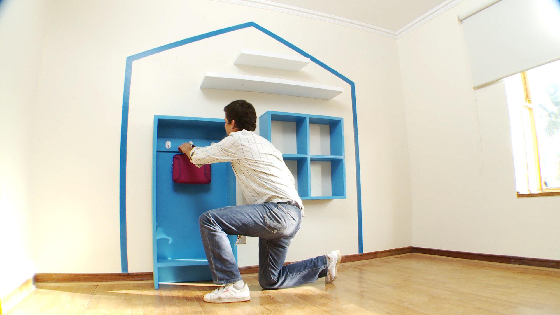 Hágalo Usted Mismo - ¿Cómo implementar un dormitorio para bebé?