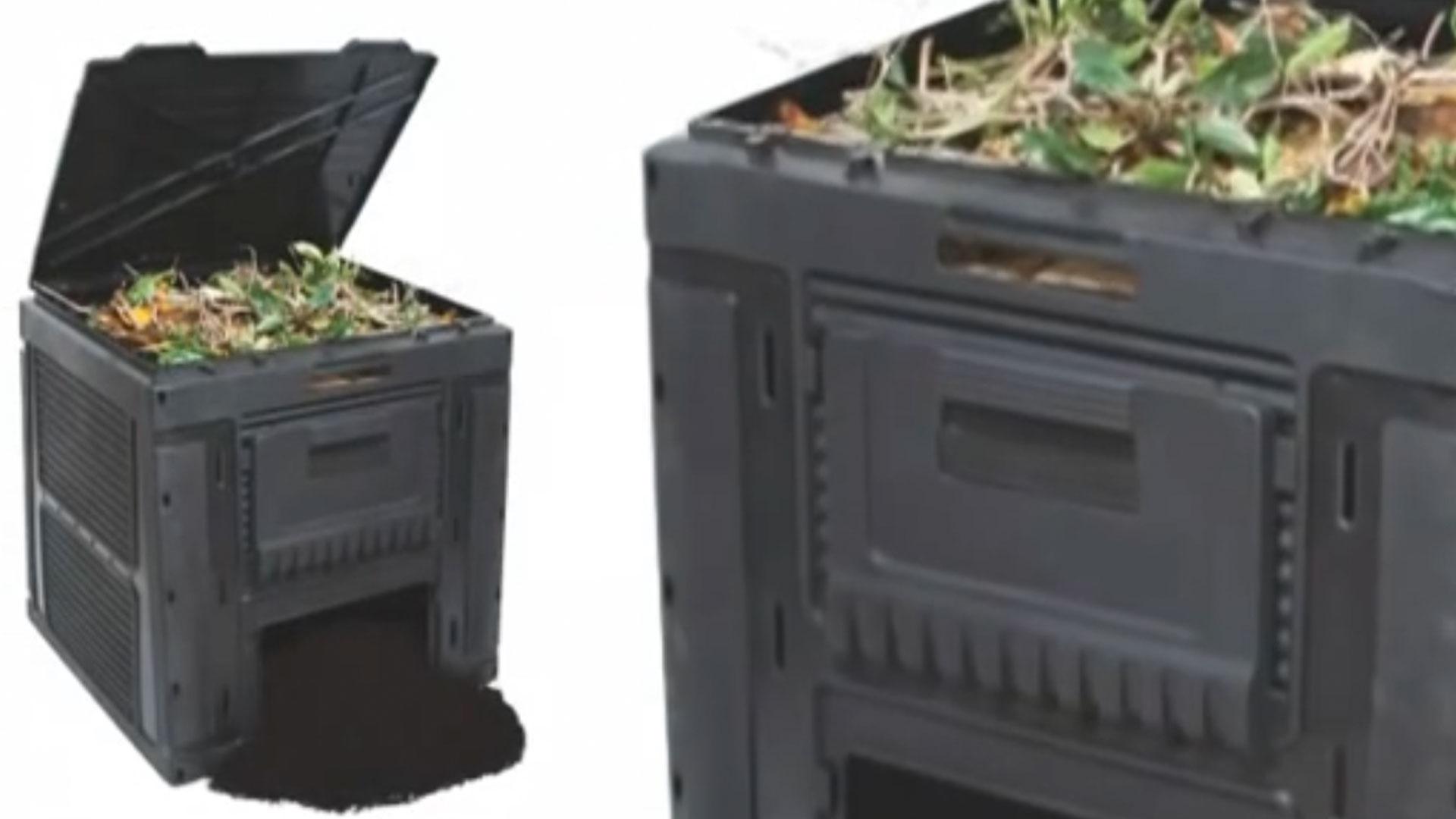 Los desechos orgánicos de la cocina y el jardín los podemos reutilizar en la preparación de compost, una tierra rica en materia orgánica que se puede aprovechar en el cuidado del jardín. Se obtiene por descomposición, proceso donde influye oxígeno, humedad y temperatura.