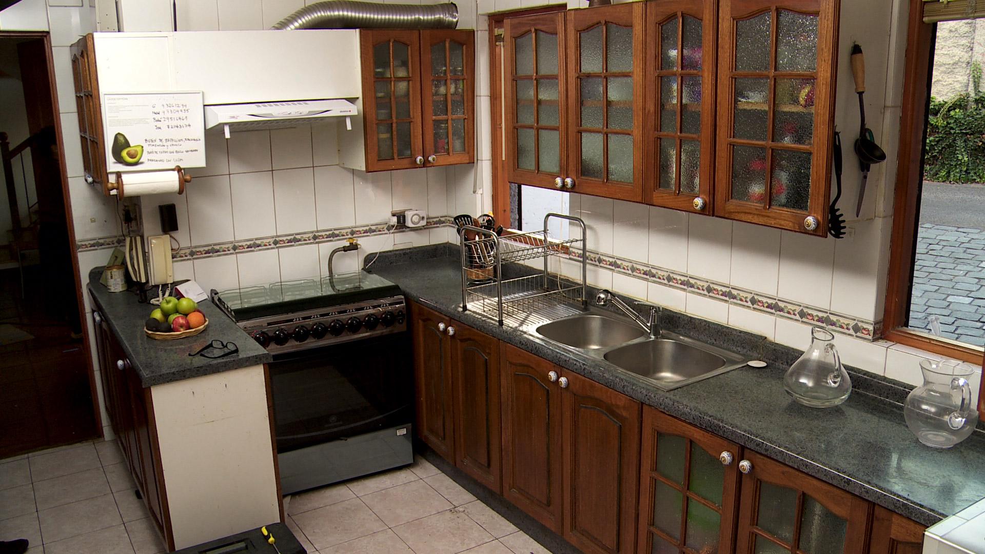 H galo usted mismo c mo planificar y amoblar una cocina - Planificar una cocina ...