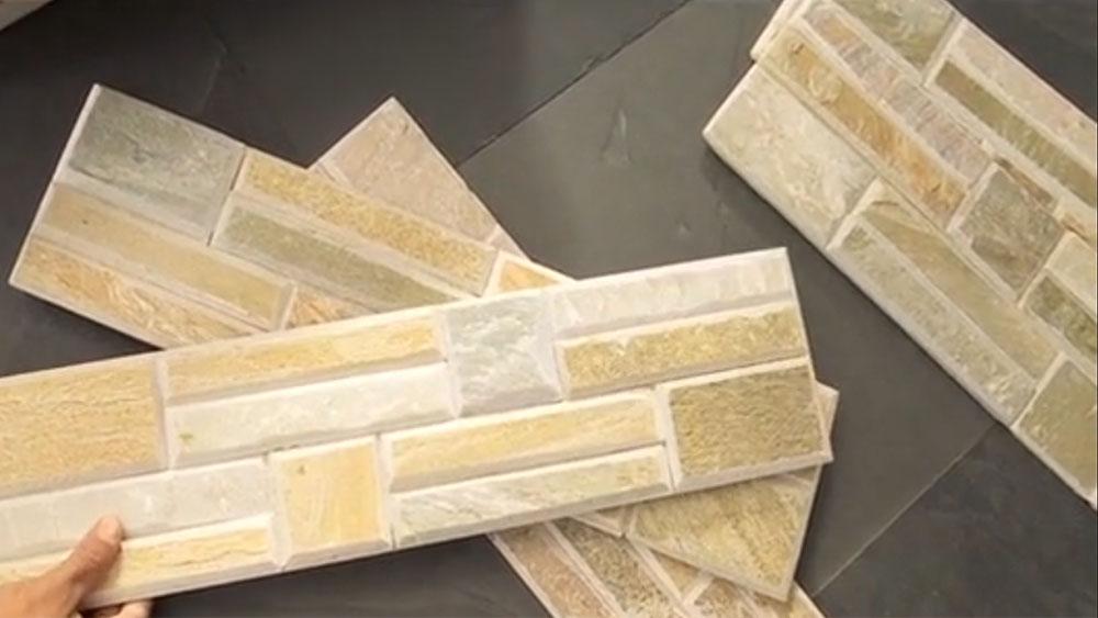 H galo usted mismo revestimiento de muro Revestimiento de madera para muros interiores