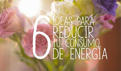 ¿Sabías que el 10% de tu cuenta posiblemente se genere llamado consumo vampiro? Sorpréndete con estas simples ideas para reducir tu consumo de energía.