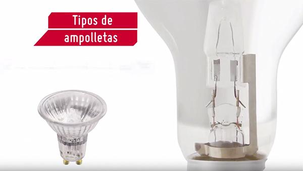 El elemento fundamental de una lámpara es su ampolleta, porque puede llegar a cambiar completamente la percepción de un espacio. Aquí conozca los distintos modelos, para que ambientes se recomiendan y el ahorro que generan