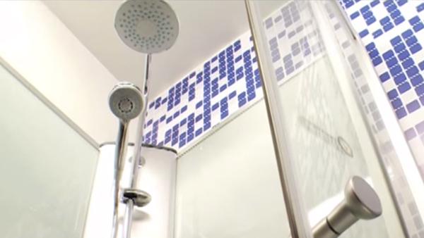 Para comenzar bien el día y con energía, una ducha es fundamental. Por ello mostraremos las múltiples opciones que tiene para que ésta sea reconfortante y estimulante.