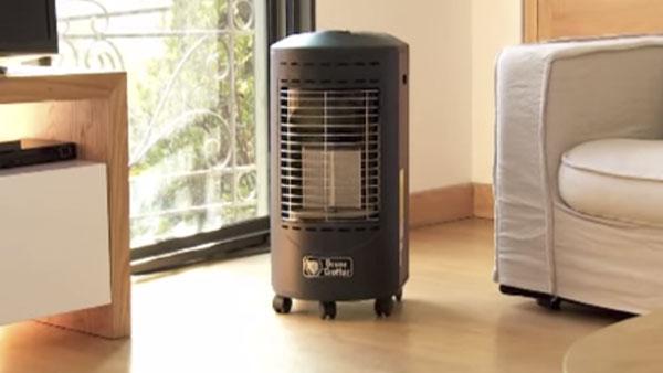 Las estufas a gas son una de las formas de calefacción tradicionales para el hogar, son resistentes y se pueden utilizar temporada tras temporada sin ningún inconveniente.