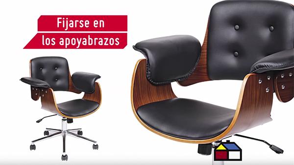 Una silla indecuada puede dañar nuestra salud y si estamos trabajando puede alterar la calidad de nuestras tareas, es por ello que aquí encontrarás un par de datos para elegir la silla adecuada para el escritorio.
