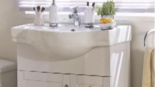 La elección del vanitorio tiene directa relación con el tamaño del baño, del espacio que necesitamos y con el estilo que queramos imponer. Con la variedad de opciones disponibles, con este video le ayudamos a elegir el que más le acomode.