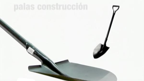 La pala es una herramienta que nunca está de más en la casa, ya que sirve para hacer grandes construcciones o pequeños arreglos en el jardín. Lo primordial es tener claro para qué la vamos a usar y así elegir la correcta según el trabajo.